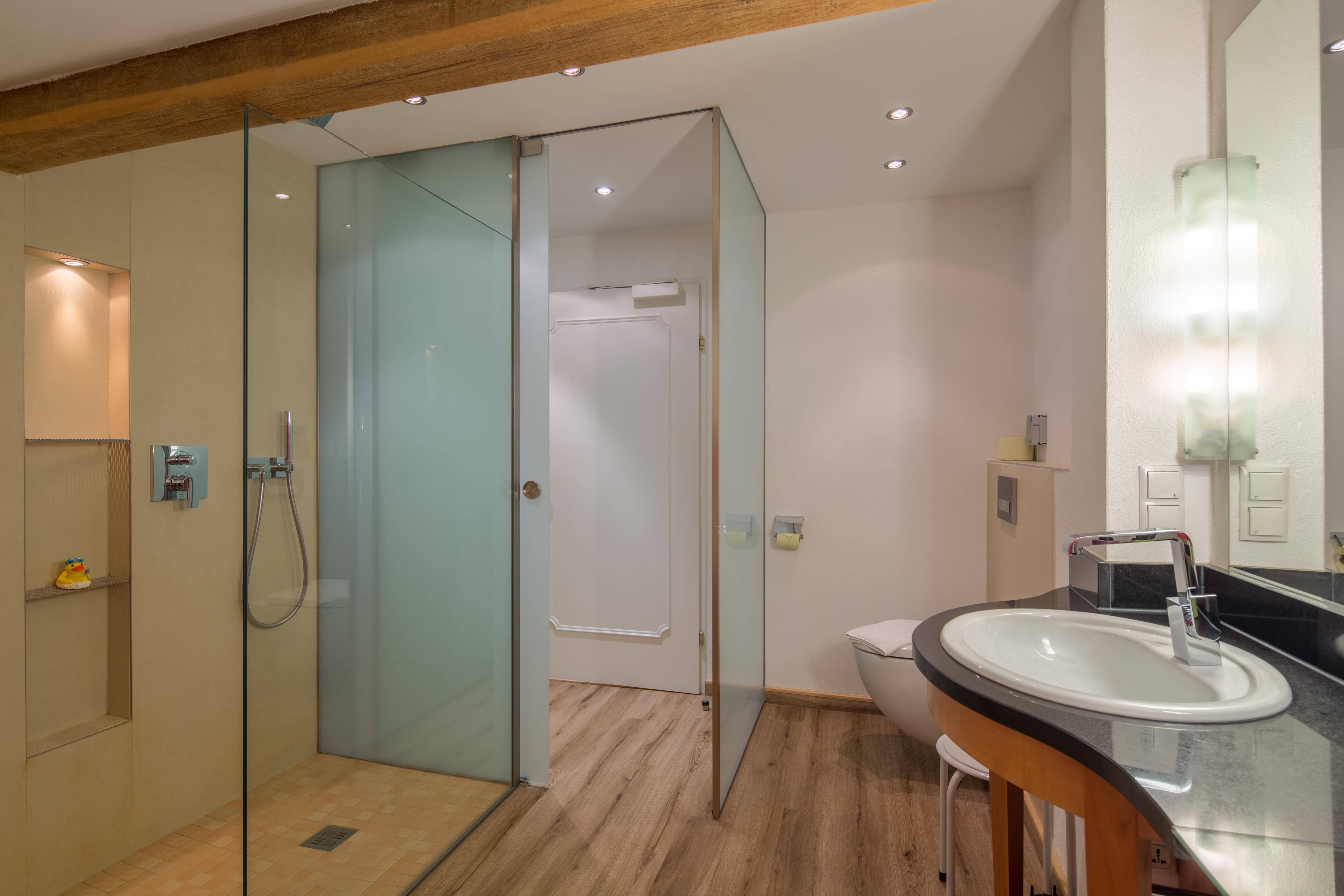 Impressions - Hotel Rosenvilla Salzburg