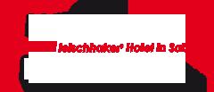 Logo Hotel Rosenvilla